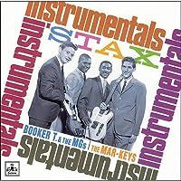 Stax Instrumentals【並行輸入】