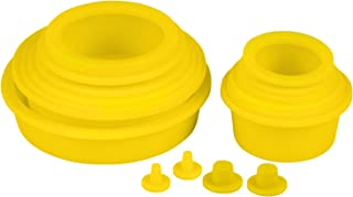 OTC (6522-6) Leak Tamer Cap Plugs Kit