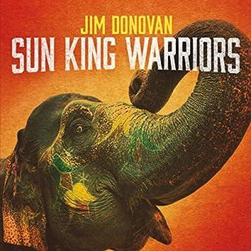 Sun King Warriors