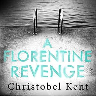 A Florentine Revenge cover art