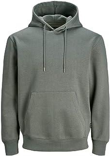 Jack & Jones Men's JJESOFT SWEAT HOOD NOOS Sweatshirt