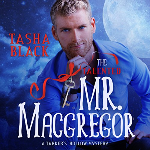 The Talented Mr. MacGregor cover art