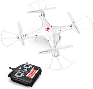 Syma X5A-1 RC Headless Quadcopter Toys RTF 2.4Ghz 6-Axis Gyro Drone Without Camera