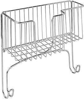 comprar comparacion Soporte para Mesa de Planchar - Estante de Pared para planchador con Cesta para Plancha y demás – Compacto Soporte para Pl...
