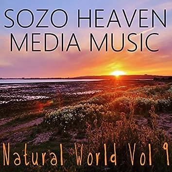 Natural World, Vol. 9