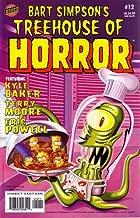 Bart Simpson's Treehouse of Horror, #12 (Simpsons Comic)