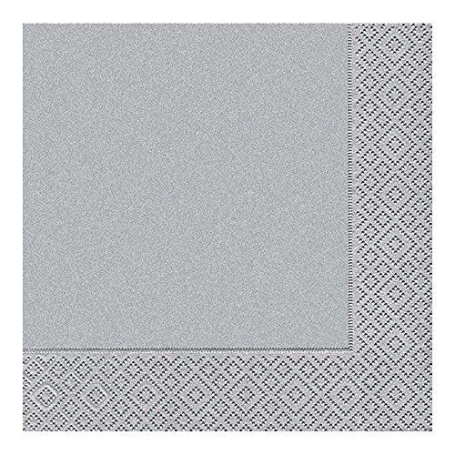 PAPER + DESIGN paquet de 20 serviettes papier\