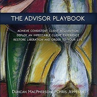 The Advisor Playbook cover art