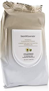 Best bareminerals mineral cleansing wipes Reviews