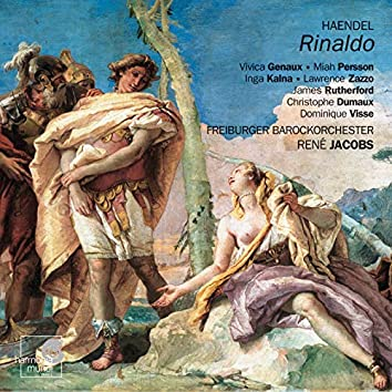 Handel. Rinaldo