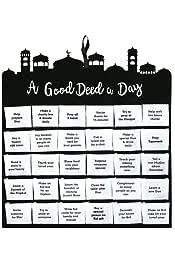 Nummerierter Kalender Countdown-Filz Ramadan Eid Mubarak Jarim Wandbehang Vlies Kalender Von R-WEICHONG