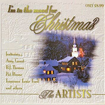 I'm in the mood for Christmas - THE ARTISTS