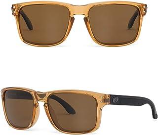 Sponsored Ad - Bnus italy made classic sunglasses corning real glass lens w. polarized option