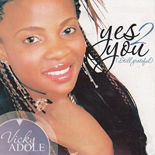 Vicky Adole