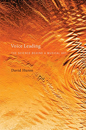 Voice Leading: The Science behind a Musical Art (The MIT Press) (English Edition)