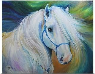 marcia baldwin horse