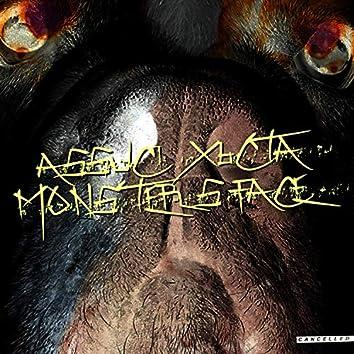 Monster's Face