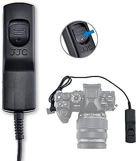 JJCRM-SPR1 Sony Multi Connector 互換 リモートレリーズシャッターリモコン リモートケーブル カメラ ケーブルレリーズ リモコンコード ソニー ZV-1 ZV1 A6600 A6500 A6400 A6300 ...