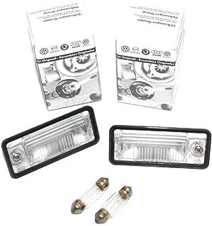Suchergebnis Auf Für Audi A4 8e Kennzeichenbeleuchtung Leuchten Leuchtenteile Auto Motorrad