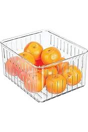 Amazon.es: cajones verduras frigorifico: Hogar y cocina
