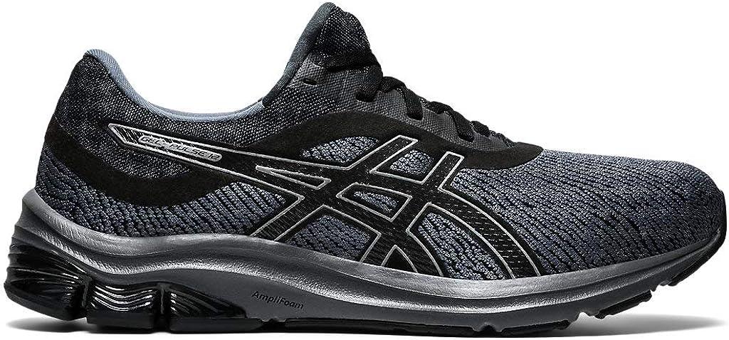 ついに再販開始 ASICS Men's Gel-Pulse 新品未使用 12 Shoes Monosock Running