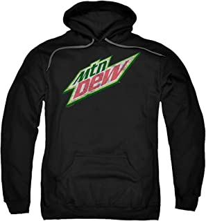 mountain dew sweater