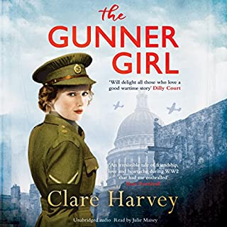 The Gunner Girl cover art