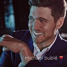 Michael Bublé - Love ( Red Lp ) [Vinilo]