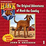 hank the cowdog audio book from amazon