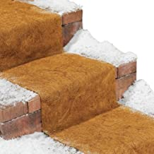 EXTRA WIDE NO SLIP ICE AND SNOW CARPET - 10 FEET LONG X 30 INCHES WIDE (SET OF 2) …