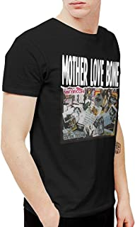 mother love bone t shirt