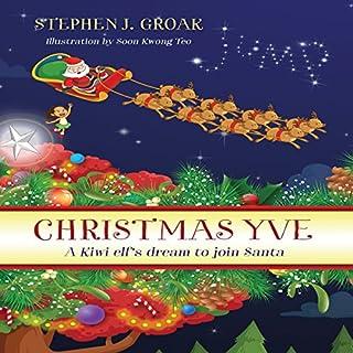 Christmas Yve cover art