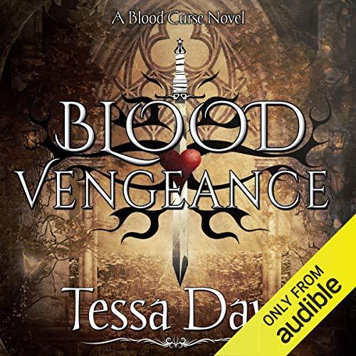 Blood Vengeance: Blood Curse Series, Book 7