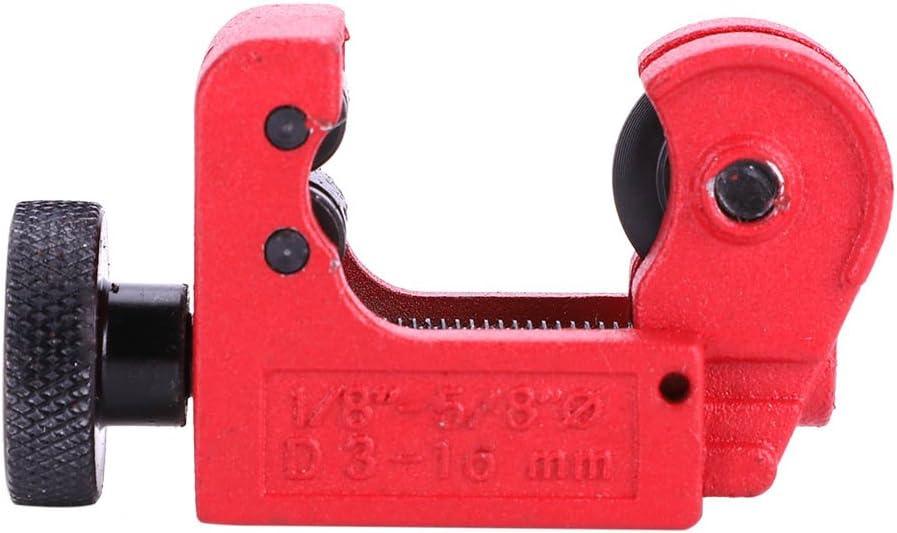 Mini Pipe Cutter -Mini Adjustable Tube Cuttin Hose 67% OFF of fixed price Tubing Max 58% OFF