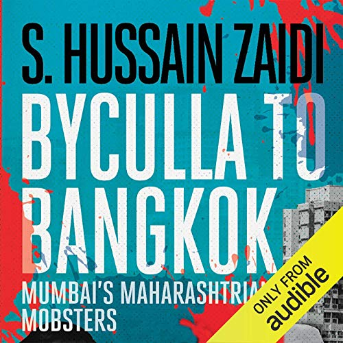 Byculla to Bangkok cover art