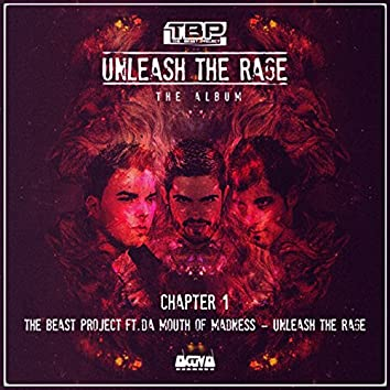 Unleash the Rage (Chapter 1)