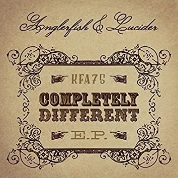 Completely Different E.P