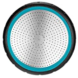 Filtro difusor para ducha GARDENA: robusto filtro de recambio para duchas y fusiles de riego GARDENA (5311-20)