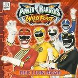 Red Lion Roar (Power Rangers Wild Force)