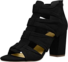 Splendid Women's Nando Heeled Sandal