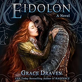 Eidolon     Wraith Kings, Book 2              Written by:                                                                                                                                 Grace Draven                               Narrated by:                                                                                                                                 Gabrielle Baker                      Length: 10 hrs and 43 mins     2 ratings     Overall 5.0