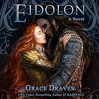 Eidolon audiobook cover art