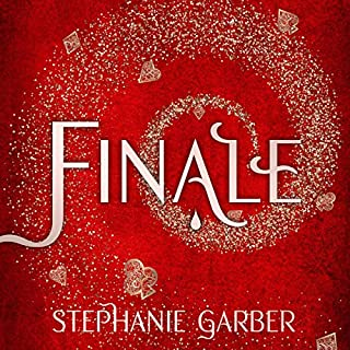 Finale     Caraval, Book 3              By:                                                                                                                                 Stephanie Garber                               Narrated by:                                                                                                                                 Rebecca Soler                      Length: 11 hrs and 53 mins     Not rated yet     Overall 0.0