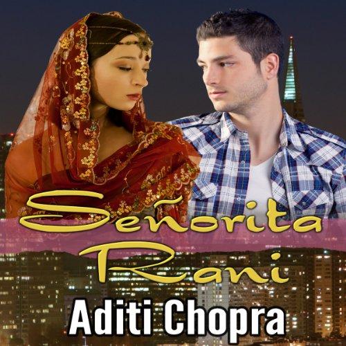 Couverture de Senorita Rani