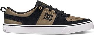 DC Men's Lynx Vulc SE Skate Shoe
