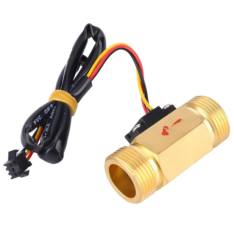 Hall Sensor Switch Thermal Shock 5 ☆ very popular Regular discount S Resistance Counter Flowmeter