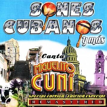 Sones Cubanos y Más