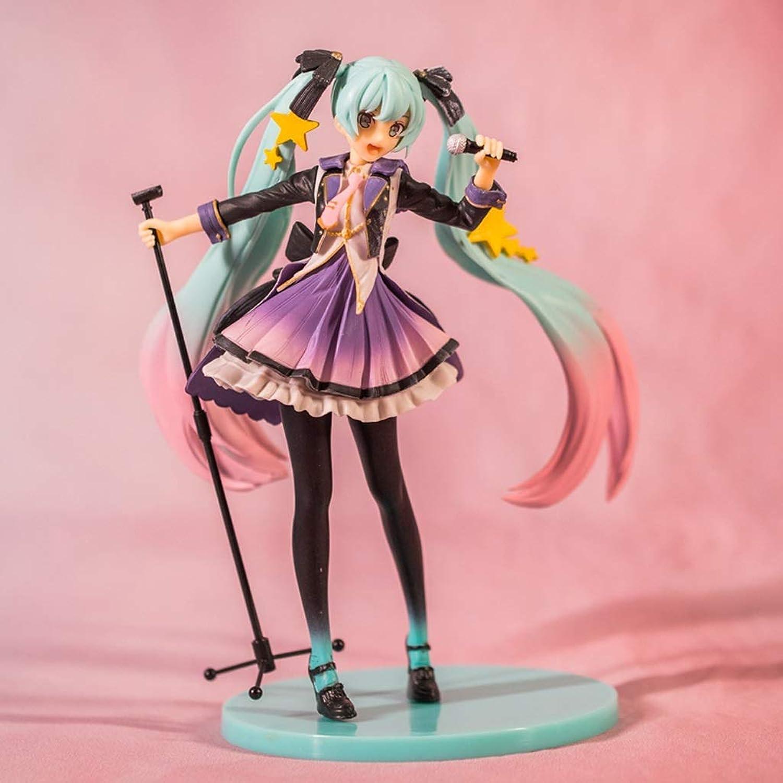 comprar descuentos SMBYLL Estatua De Juguete Modelo Modelo Modelo De Juguete Ornamento Exquisito Decoración Coleccionables 17CM Modelo Anime  distribución global