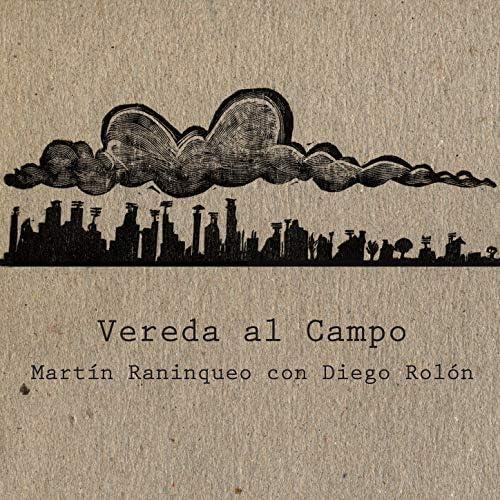 Martín Raninqueo