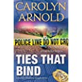 Ties That Bind (    Detective Madison Knight Series Book 1)